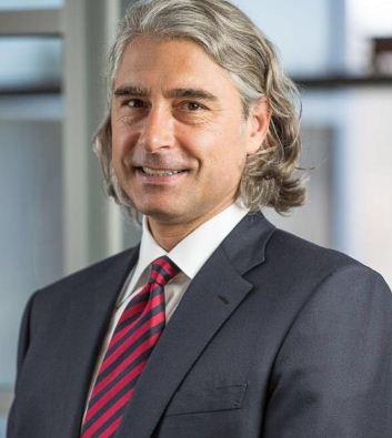 Peter Palandjian