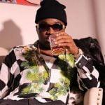 Who is Rapper Troy Ave's Girlfriend?