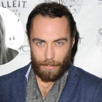 James Middleton's Girlfriend Alizee Thevenet