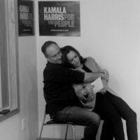 Douglas Emhoff,Doug Emhoff,Kamala Harris husband,Kamala Harris children