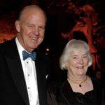 Walter V. Shipley's wife Judith Shipley