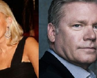 Chris Hansen's Wife Mary Joan Hansen