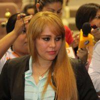 Lucero Guadalupe Sanchez Lopez