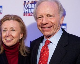 Joe Lieberman's Wife Hadassah Lieberman