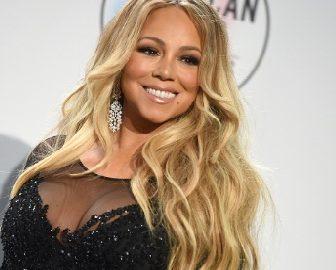 Mariah Carey's Personal Assistant Lianna Azarian