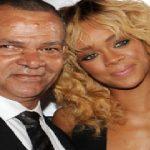 Rihanna's Father Ronald Fenty