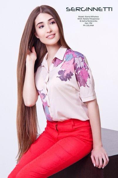 Kseniya Mikhaleva
