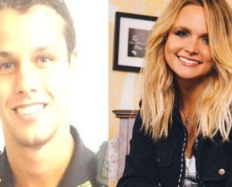 Miranda Lambertt's New Husband Brendan McLoughlin