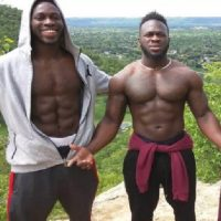 Olabinjo & Abimbola Osundairo