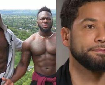 Olabinjo & Abimbola Osundairo Nigerian Brothers Arrested in Jussie Smollett Attack