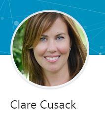 Clare Cusack