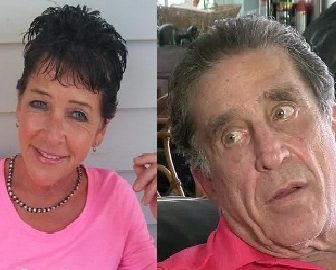Port Richey Mayor Dale Massad's Girlfriend Caj Joseph