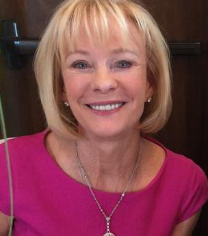 Gail Hough