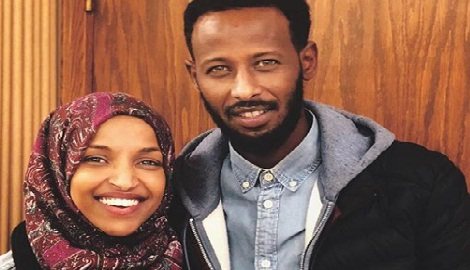 Ilhan Omar's Husband Ahmed Hirsi (Bio, Wiki)Ilhan Omar Husband