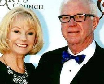 Gail Hough Businessman Jack Hough's Wife
