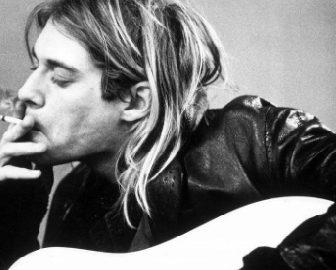 Remembering Kurt Cobain on His 52nd Birthday!