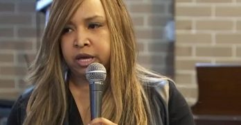 Lynne Patton
