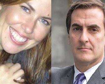 Michael Gianaris' Ex-wife Clare Cusack