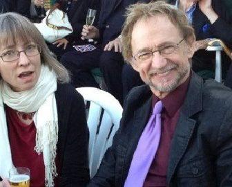 Peter Tork's Wife Pam Tork