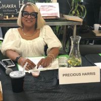Precious Harris