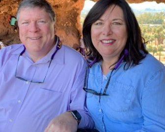 Scott Dunn's Wife Lisa Dunn