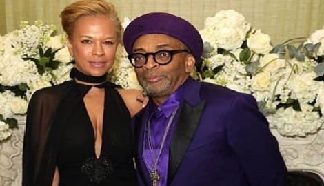 Spike Lee's Wife Tonya Lewis Lee (Bio, Wiki)