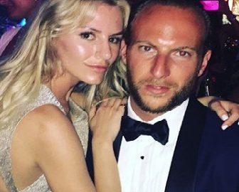 E! Host Morgan Stewart's Husband Brendan Fitzpatrick