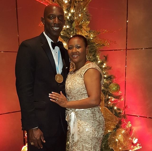 Meet Mayor Wayne Messam S Wife Angela Messam Bio Wiki