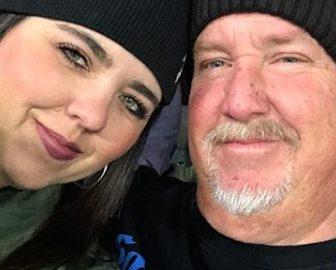Storage Wars Darrell Sheets' Girlfriend Romney Snyder