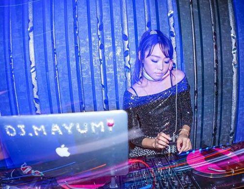 Keith Flint S Wife Mayumi Kai Bio Wiki