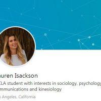 Lauren Isackson