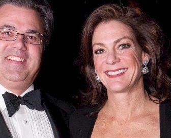 Hercules CEO Manuel Henriquez's Wife Elizabeth Henriquez