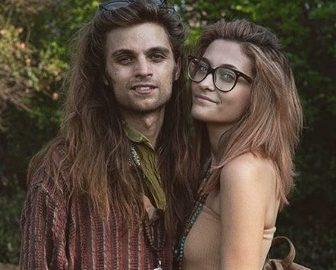 Paris Jackson's New Boyfriend Gabriel Glenn