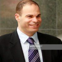 Sean M. Berkowitz