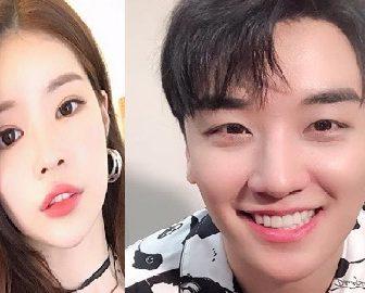 Seungri's Girlfriend Yoo Hye Won?