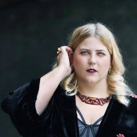 Anna OBrien