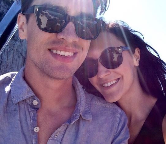 Sarah Orzechowski,Brendon Urie Wife