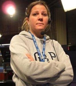 Amy Lappos