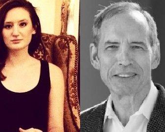 Cameron Platt Princeton Student Marrying her 71-year-old Professor