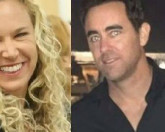 Wendi Miller Psychologist Killed with ex Hockey Pro Darren Partch
