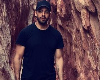 Who is Magician David Blaine's Current Girlfriend?