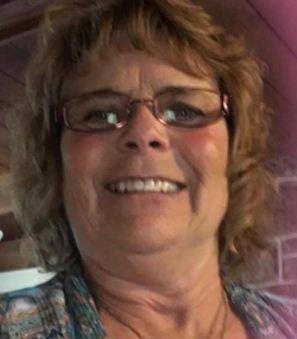 Deborah Tharpe