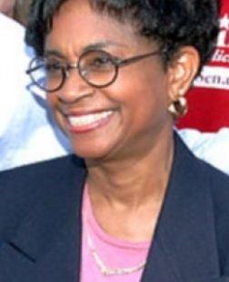 Gloria Etchison