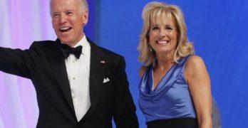 Joe Biden's Wife Jill Biden