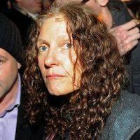 Christine Assange