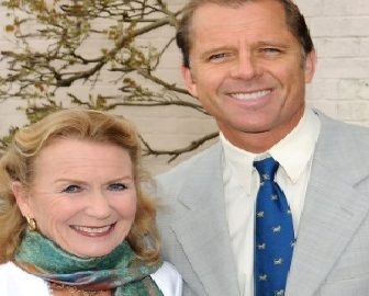 Empire Records' Actor Maxwell Caulfield's Wife Juliet Mills