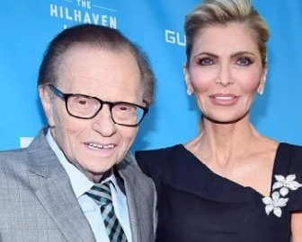 Larry King's Wife Shawn King