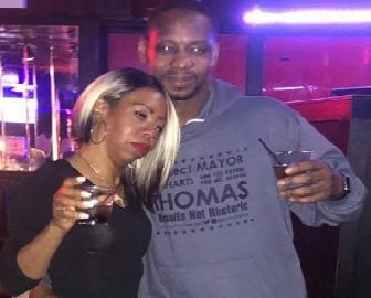 Orlando Moore & Portia Ravenelle NY Couple Missing in the Dominican Republic