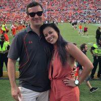 Becky & Michael Cerio