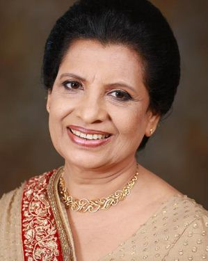 Shantha Mayadunne